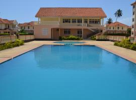 Mtwapa Holiday Home, 姆特瓦帕