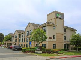 Extended Stay America - Richmond - Hilltop Mall, Richmond