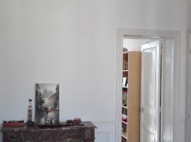Apartment Manessier, Nogent-sur-Marne