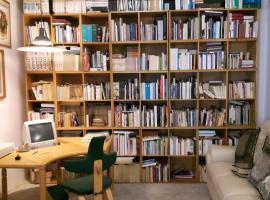 Casa dell'Editore - Books & Breakfast, רימיני