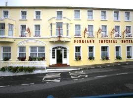 Dorrians Imperial Hotel