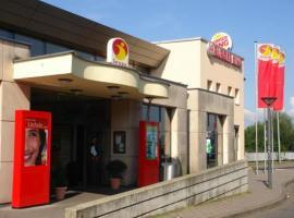 Rasthof und Motel Fernthal, Neustadt