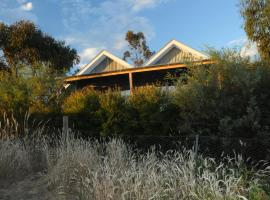 Butterworth Accommodation, Castlemaine