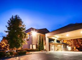 Best Western Plus Prairie Inn, אלבני
