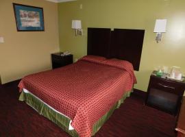 Mounts Motel, Lawrenceville