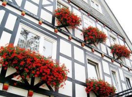 Ferienwohnung Brilon, Assinghausen