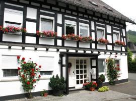 Ferienwohnung Olsberg, Assinghausen