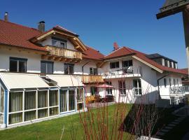 格里斯之家酒店, 施塔费尔湖畔穆尔瑙