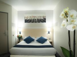 Hotel Inn Design Dijon Sud, Marsannay-la-Côte