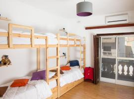 Hostel Med