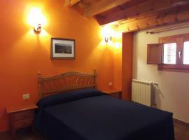 Casa Rural El Forn, Ortells