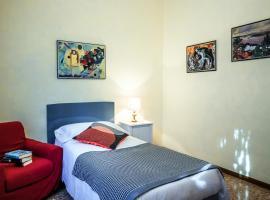 B&B Casa Guareschi, Fontanelle di Roccabianca