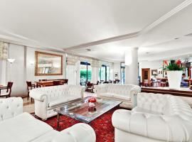 卡诺亚公园酒店, 布雷西亚