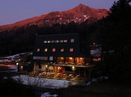 Gîte Hotel l'Ecir, Le Mont-Dore
