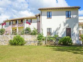 Apartment Granaio 4, Sellano