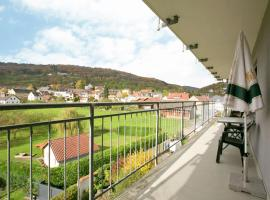 Holiday home Fabry Im Hof 2, Bollendorf