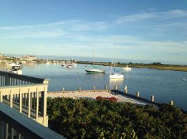 Cape Cod Waterfront Vacation Home, West Dennis