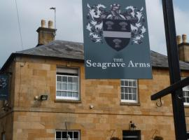 The Seagrave Arms, Weston Subedge