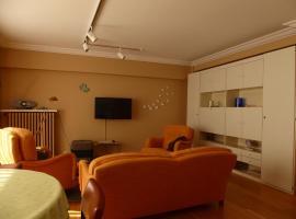 Family Apartment Knokke