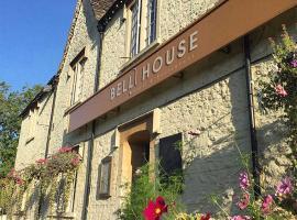 The Bell House, Sutton Benger