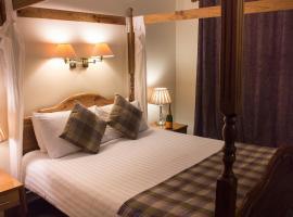 The Lomond Hills Hotel, Freuchie