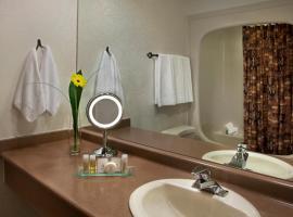 白橡树会议度假温泉酒店, 滨湖尼亚加拉