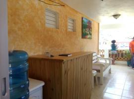 Casa de Huéspedes Oneida, Santa Bárbara de Samaná