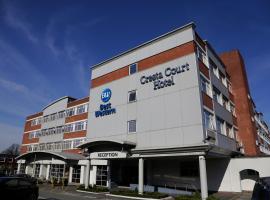 Best Western Manchester Altrincham Cresta Court, Altrincham