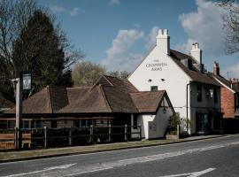 Cromwell Arms Country Pub with Rooms, رومسي