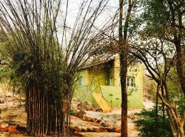 Deer Park Eco-Resorts, Shamirpet