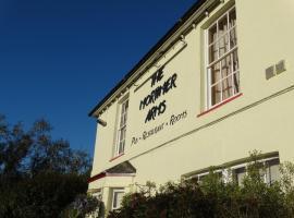 Mortimer Arms Inn, רומזי