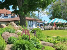 Highlands Four Season Resort, Calabogie