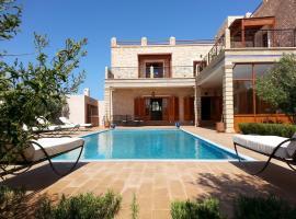 Magnifique villa dans le calme absolu, 索维拉
