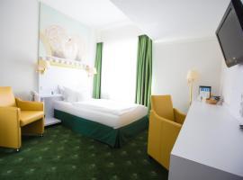 Hotel König Ludwig II, Garching bei München