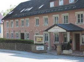 Schlossgasthof Strasser, زوسمارهاوسن