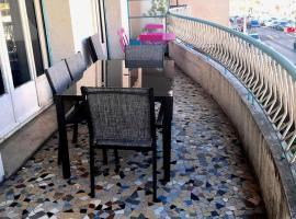 Appartement Résidence Riviera