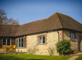 Benbow Cottages, Midhurst