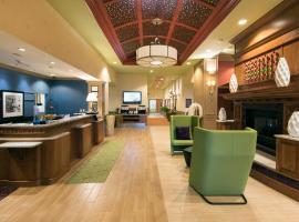 Hampton Inn & Suites Raleigh-Durham Airport-Brier Creek, رالي