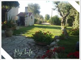 MyLife B&B, Castellaneta Marina