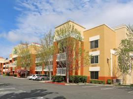 圣拉蒙主教牧场西美国长住公寓式酒店, San Ramon