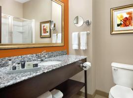 华盛顿贝斯特韦斯特优质酒店, Washington