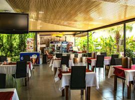 Hotel Nazar Garden, فتحية