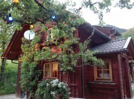 Garten Haus Bed and Breakfast, Millstatt