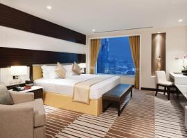 卡尔顿市中心酒店(原迪拜华威酒店), 迪拜