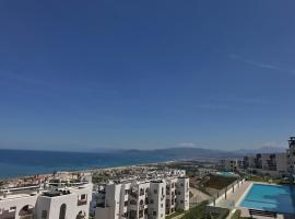 Appartement Bellavista - Cabo Negro, Cabo Negro