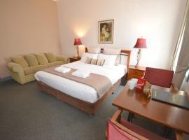 中央温泉酒店 , 戴尔斯福特