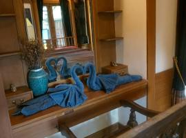 Bisoux cafe home stay, Chiang Mai