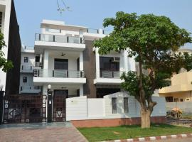 The Abodes Guest house, Greater Noida