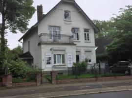 Haprona Hostel, 汉堡