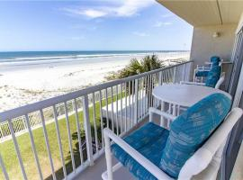 Beachdrifter 307 - Two Bedroom Condominium, Jacksonville Beach